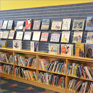 Friends of the Foster City Library | Contact Us