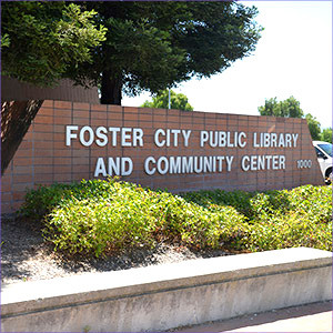 Friends of the Foster City Library | Officers